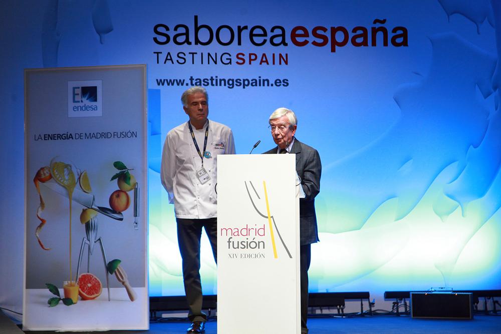 Recomendaciones para organizar un Congreso - Saborea España