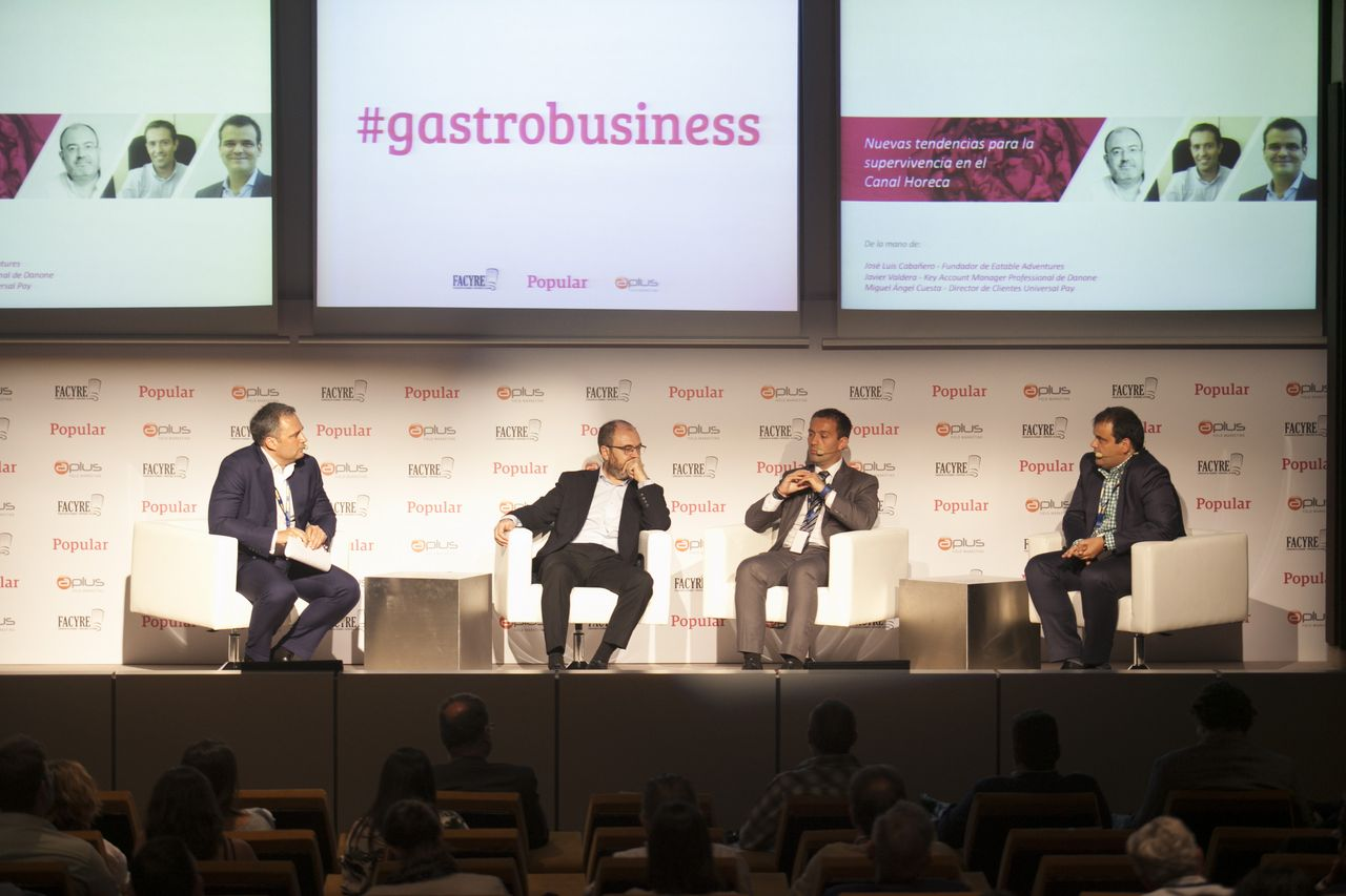 Gastro Business - VII