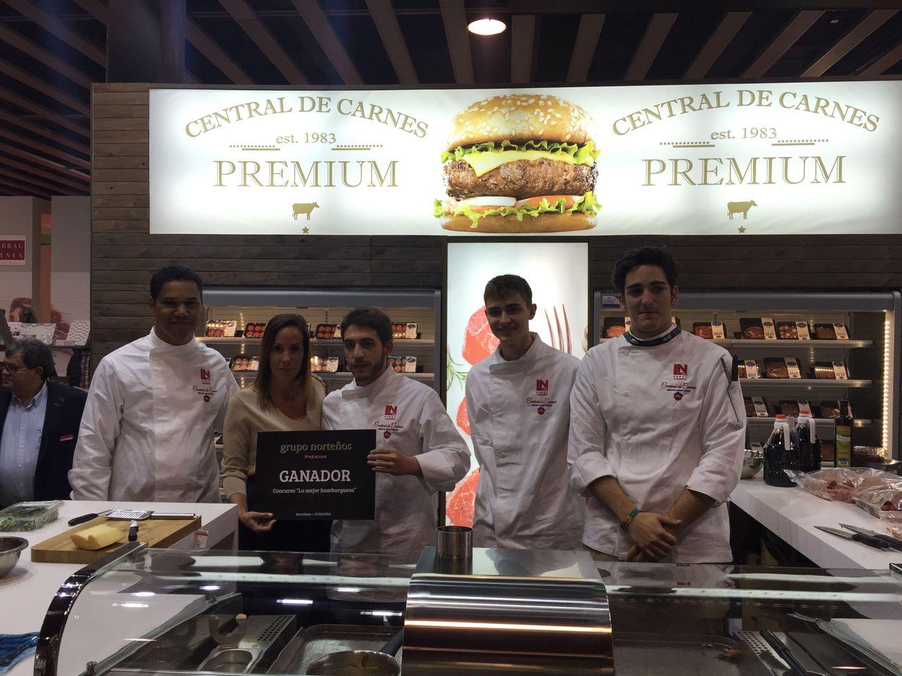 Feria Alimentaria - Premium