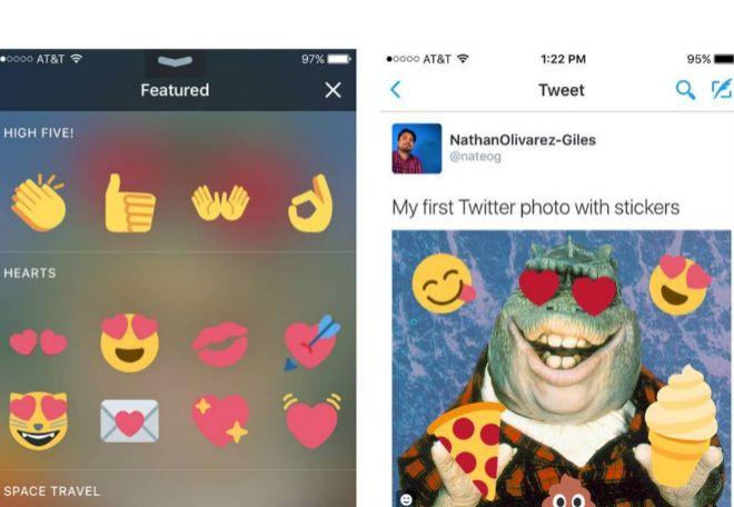 Social Media - Distribución Emoji