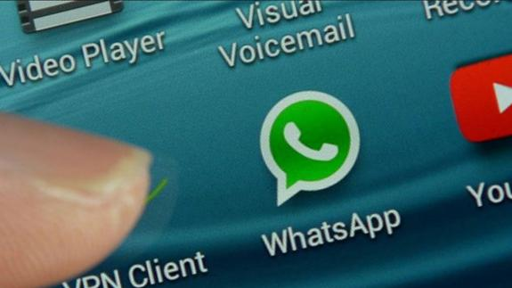 Social Media - WhatsApp