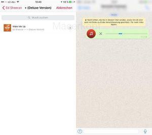 Social Media - WhatsApp II
