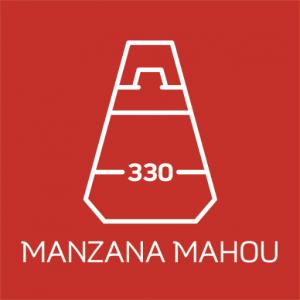 sector gastronómico - manzana mahou