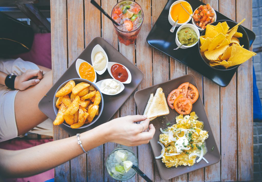 Marketing Gastronómico - II
