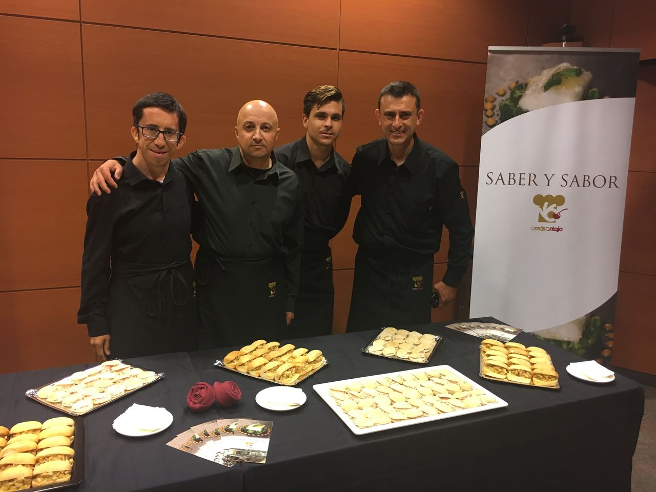 Amas-catering
