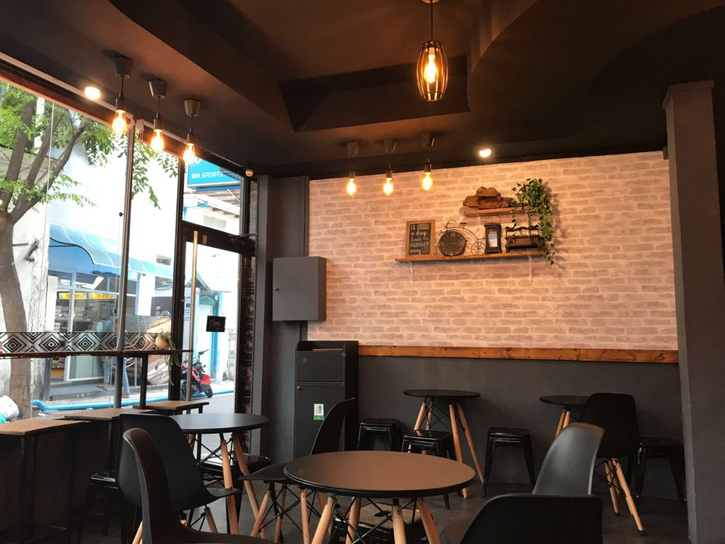 Restaurante donde se cumplen los Objetivos de Desarrollo Sostenible.