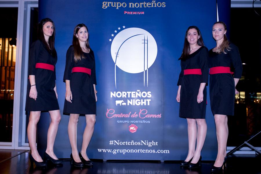 Grupo Norteños