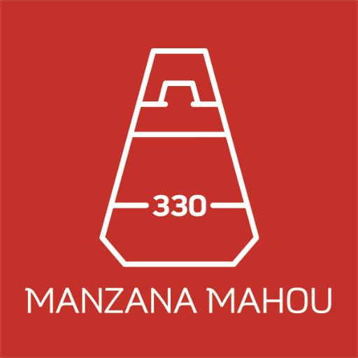 manzana mahou