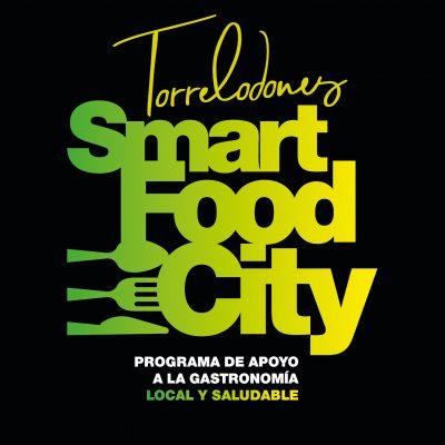 SmartFoodCity_Torrelodones