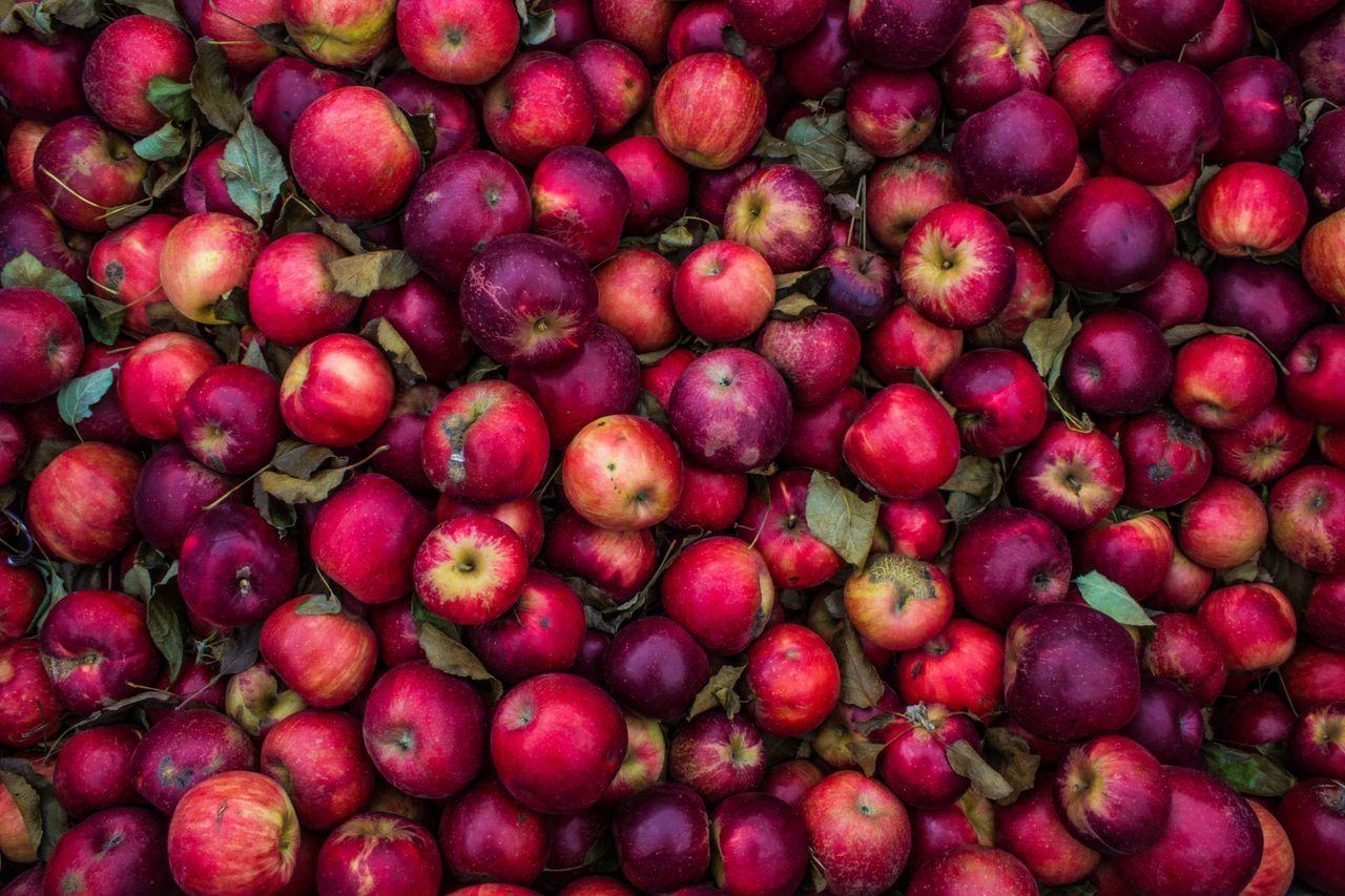 Dieta sin gluten - Fruta